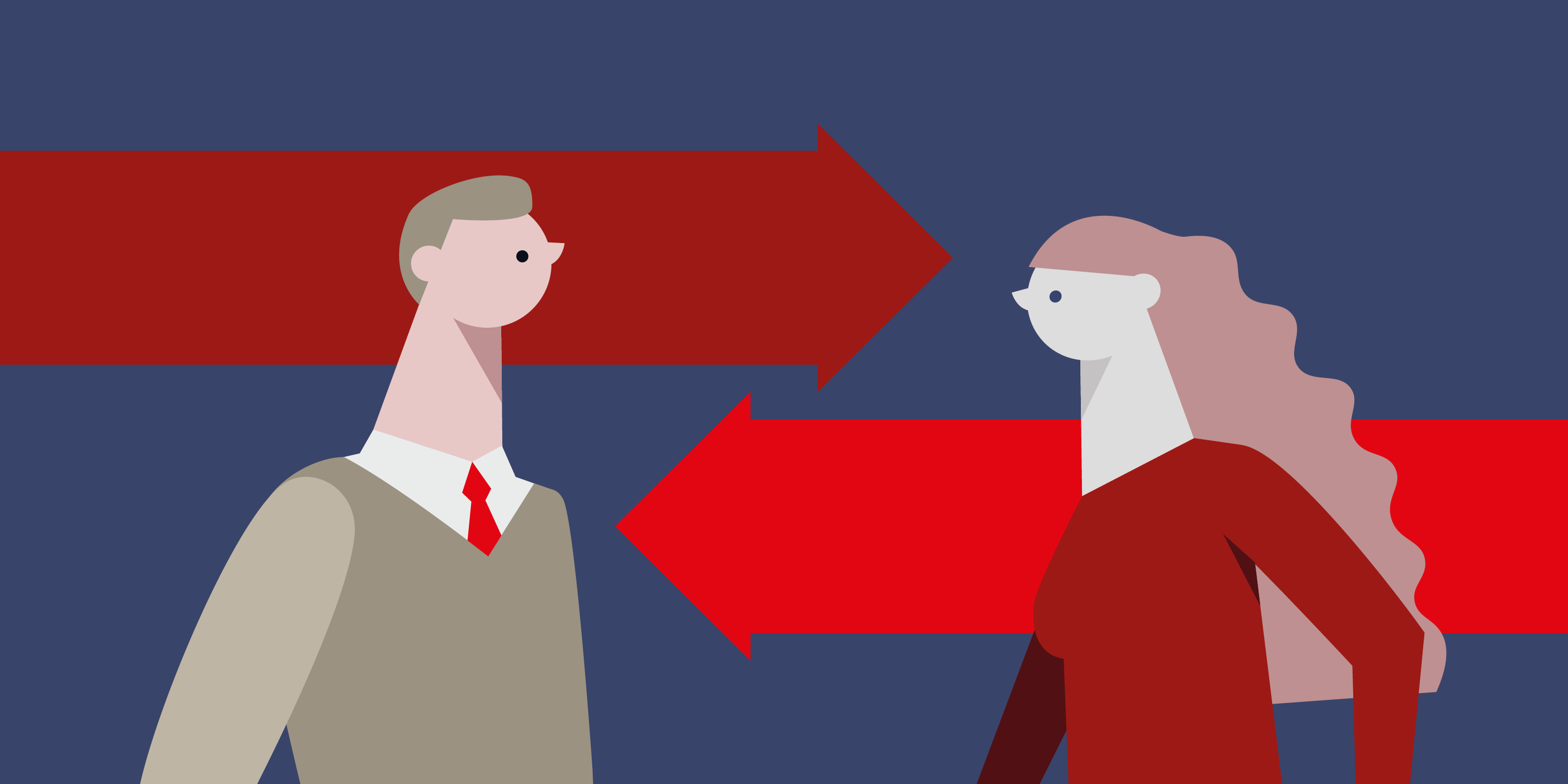 Should you choose a headhunter or recruiter?