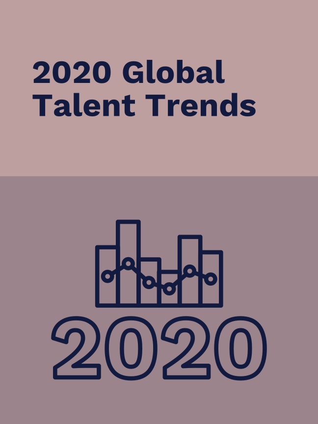 2020 Global Talent Trends