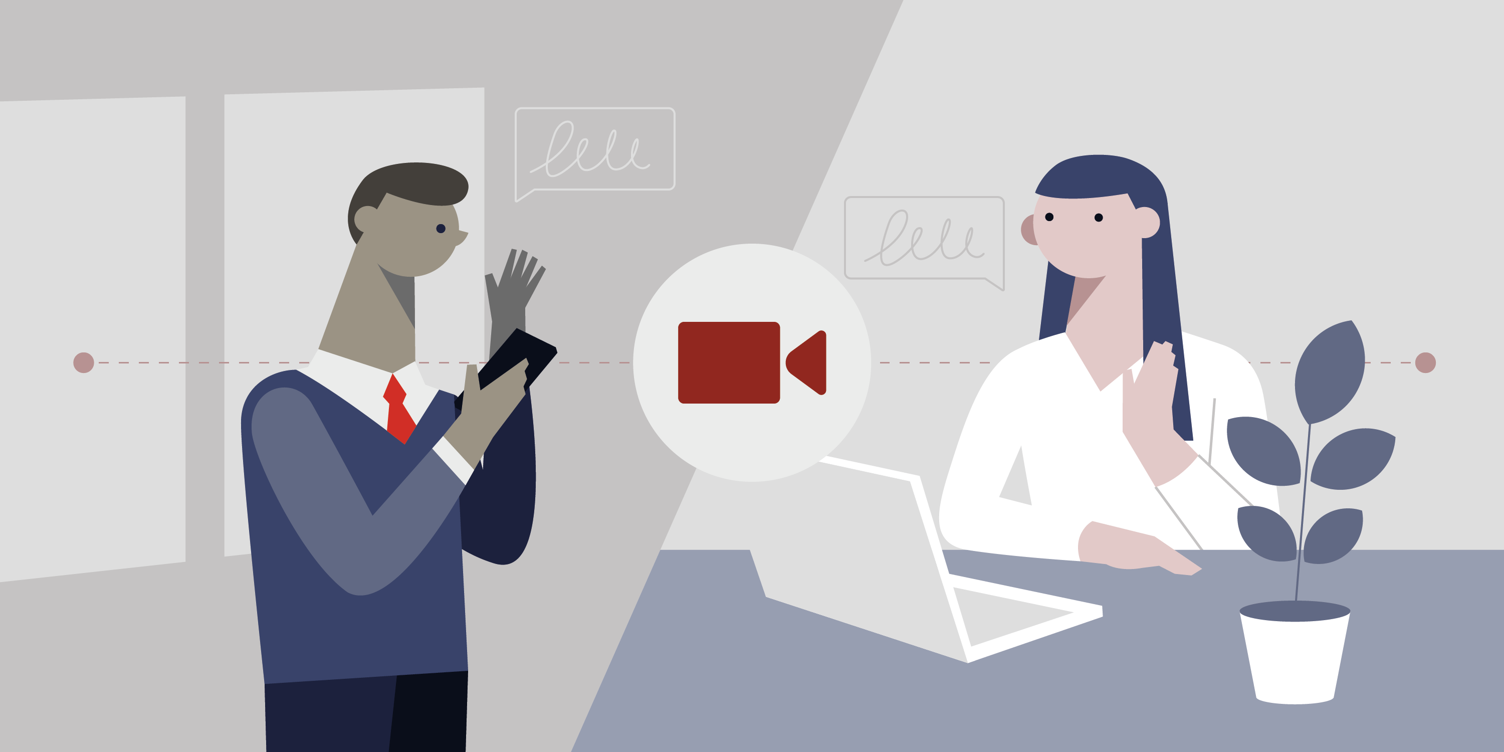 How to Conduct Video Interviews For Remote Employees