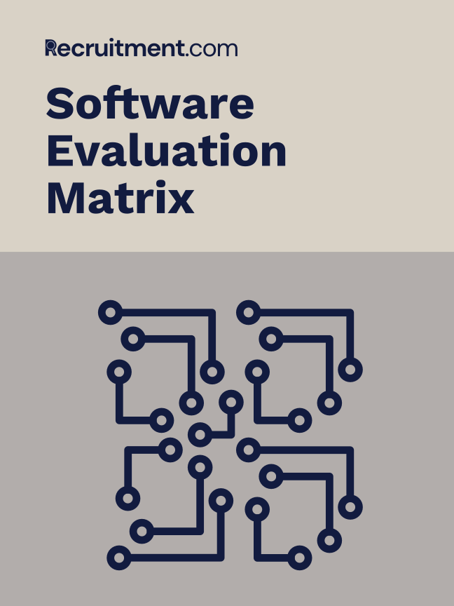 Recruiting Software Evaluation
